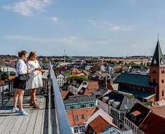 aalborg – Google Søgning Aalborg, Street View, Google