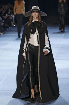 Paris Fashion 2013