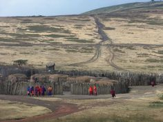 Messiah Village - Tanzania Africa