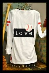 Love Baseball - G Wear, LLC