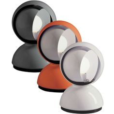 Lámparas Oliva. Lámparas. de Sobremesa. Eclisse