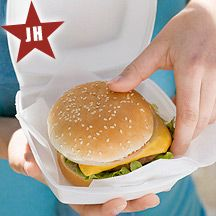 Fast Food Survival Guide  tips for healthier drive-thru dining a must read!
