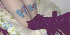 sailor moon tattoos | Sailor Moon Tattoo by ~Lucy-Vicious on deviantART