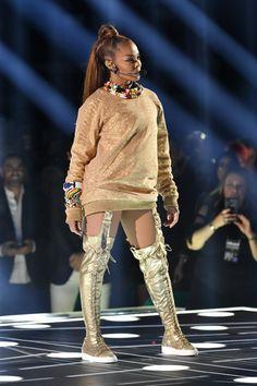 Janet Jackson Son, Janet Jackson Videos, Jackson Family, Jackson 5, Celebrity Outfits, Celebrity Style, Janet Jackson Unbreakable, 2010s Fashion, Celebrity Photography