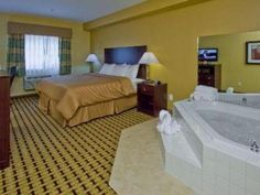 Clarion Inn and Suites Atlantic City North Absecon Absecon (NJ), United States
