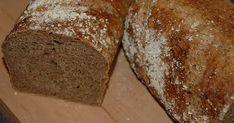 """Å bake brød selv er egentlig en grei ting, når man først begynner med brødbaking er det mindre """"tiltak"""" hver gang, jeg vil si det er li..."""