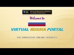 VIRTUAL RUSSIA PORTAL
