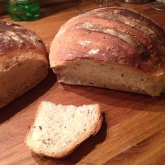 Home baked bread!