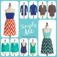 Nov 1st to Simply Me Boutique!! <3 www.ShopSimplyMe.com