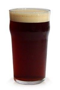 Cerveja Labareda Bock, estilo Traditional Bock, produzida por Cervejaria Nacional, Brasil. 6% ABV de álcool.