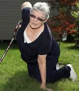 If you have osteoporosis, these fall prevention tips will decrease your risk of injury or worse.