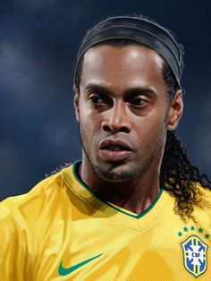 ronaldinho by fungila on deviantART