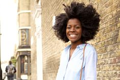 Here are 25 things you can do to improve your natural hair and prevent damage.