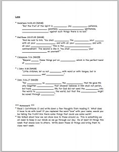 Worksheets Children Bible Study Worksheets free curriculum calvary sunday school fruit of the spirit worksheets must look into these for bible study