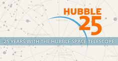 25 Years of Hubble Telescope (USA)