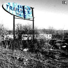 trailer park signs | trailer park sign | Flickr - Photo Sharing!