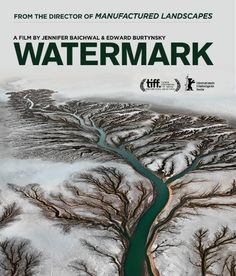 Jennifer Baichwal and Edward Burtynsky team to co-direct WATERMARK, an environmentally conscious documentary that examines the relationship between mankind and water. The filmmakers travel to various
