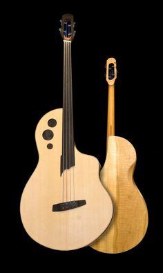 Fleishman Instruments bass