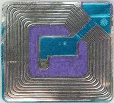 RFID + arduino tutorial