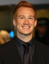 The absolute adorableness of Greg Rutherford, who is the main reason Billy is ginger. Greg Rutherford, Ginger Men, Redheads, Album, Guys, People, Fallout, Beauty, Characters