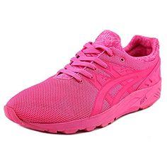 Asics Gel-Kayano Trainer EVO Herren US 9 Rosa Turnschuhe - Asics schuhe  ( Partner-Link). Men s Style Fashion · Running Shoes 164e58bc3b