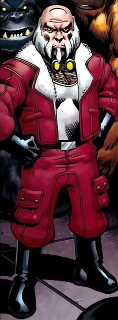 256 Best Marvel FanFiction Villains Images On Pinterest