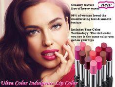 www.youravon.com/lindabacho lindasbeautyforyou.com #avonrep #lipstick