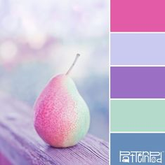 Bright Pastel Color Palette  #bright #color #palette