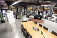 Amsterdam, Conference Room, Table, Furniture, Home Decor, Homemade Home Decor, Meeting Rooms, Tables, Home Furnishings