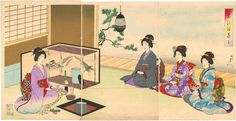 Japanese High Culture and Tea Ceremony: Historical to Formal Settings James Jomo, Kanako Itamae, and Lee Jay Walker Modern Tokyo Times The Japanese green tea ceremony was first documented in the ni…