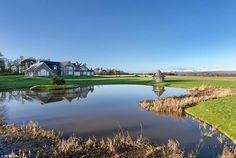 The property, formerly owned by ex-Rangers FC shareholder Graham Gillespie, is set in seve...