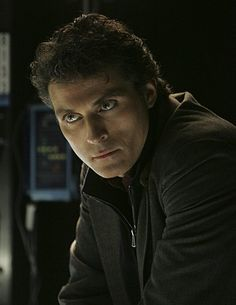 Still of Rufus Sewell in Eleventh Hour (2008)