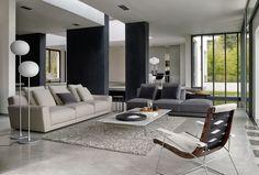 Luis, Diesis e J.J. BeB Italia Home 09. Find your inspiration!