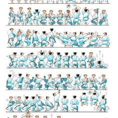 kanku-dai Karate Club, Karate Kata, Shotokan Karate, Bruce Lee, Tai Chi, Story Ideas, Fencing, Pitbull, Martial Arts
