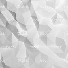 Abstract faceted geometric pattern royalty-free stock photo