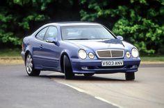 Mercedes-Benz CLK430