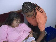 Find a Breastfeeding Counselor Lactation Consultant, Breastfeeding, Dreadlocks, Usa, Hair Styles, Baby, Hair Plait Styles, Baby Feeding, Breast Feeding