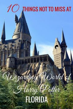 Wizarding World of H