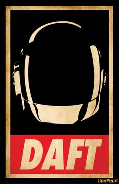 Click the Pic to win a chance to meet Daft Punk! Rock Posters, Concert Posters, Music Posters, Daft Punk Poster, Music Icon, Art Music, Punk Art, Cultura Pop, My Favorite Music