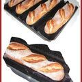 Baguettes au COOK IN