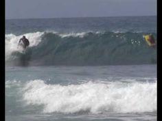 Fresh Therapy L Point Surf 2010 - Surf Playa Las Americas Tenerife Islas Canarias - YouTube