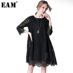 2018 Spring Lace Dress  Price: 53.40 & FREE Shipping  #womensfashion Mens Fashion Wear, Womens Fashion, Shops, Lace Dress, Cool Things To Buy, Cold Shoulder Dress, Tunic Tops, Spring, Free Shipping