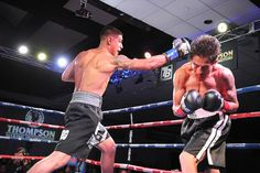 Heralded prospects, featherweightRuben Villaand junior lightweightMichael Dutchoverremained perfect with unanimous decision victories this past Friday night in Ontario, California.