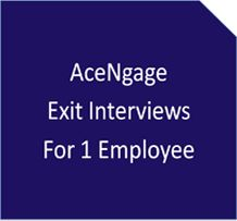 Niojak HR Mall | Exit Interviews for 1 Employee by AceNgage