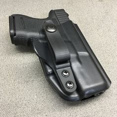 Skinny Rig for a Glock 26 Menemen Recipe, Weapon Storage, Jeep Suv, Kydex Holster, Custom Guns, Edc Gear, Pew Pew, Bounty Hunter, Concealed Carry