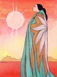 A New Dawn ~ Maxine Noel