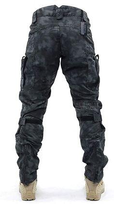 Mens Tactical Pants, Tactical Uniforms, Tactical Wear, Tactical Clothing, Combat Pants, Apocalyptic Fashion, Outdoor Pants, Cargo Pants Men, Military Gear