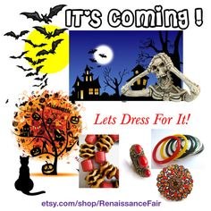 It's Coming by renaissance-fair on Polyvore