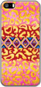 #EbiEmporium #tribal #native #leopard #print #pattern #pink #rose #peach #yellow #jaune #TheKase #peche #red #rouge #geometric #abstract #painting #abstraite #peinture #art #fineart #beauxarts #coques #case #tech #techie #device #phonecase #cellphone #iPhone4 #iPhone5 #iPhone5c #animal #cat #chat #animale #pretty @TheKaseOfficial
