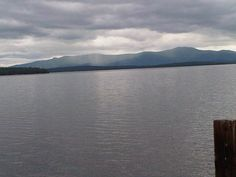 Lake Winnipesaukee in New Hamphire -20120605 by urru_urru, via Flickr